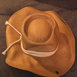 Peter Grimm Hat One Size NWOT